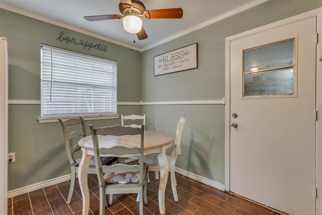 6529 Wooddale  Drive, Watauga, Texas 76148 - acquisto real estate best real estate company to work for