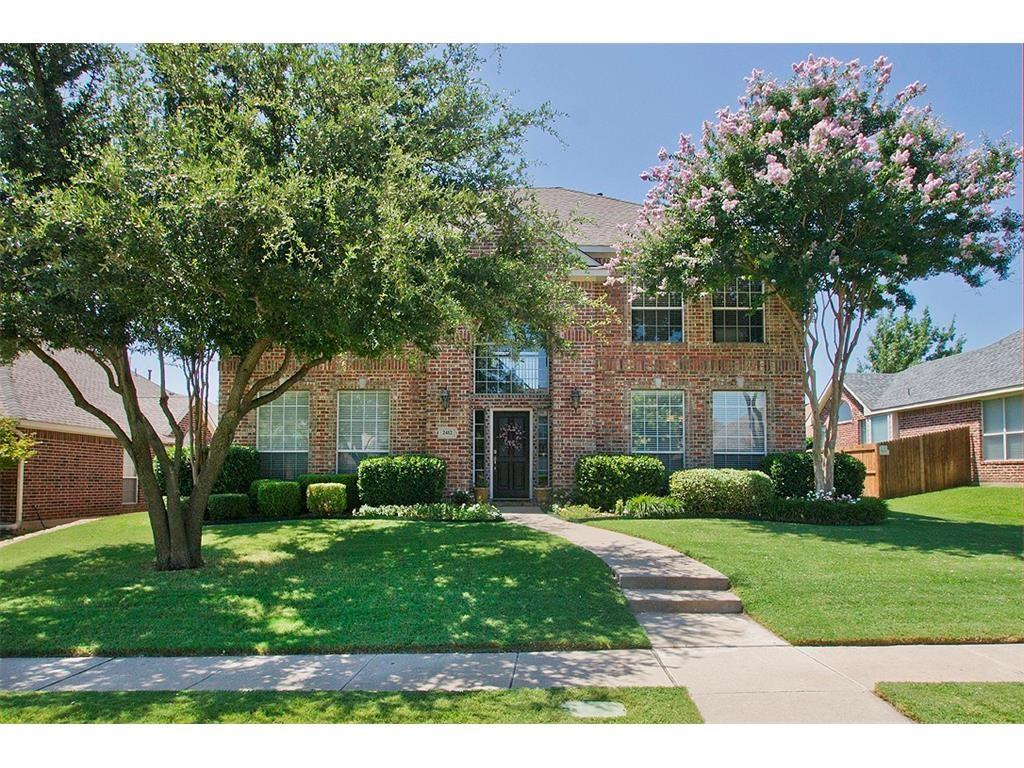 2412 Frosted Green  Lane, Plano, Texas 75025 - Acquisto Real Estate best plano realtor mike Shepherd home owners association expert
