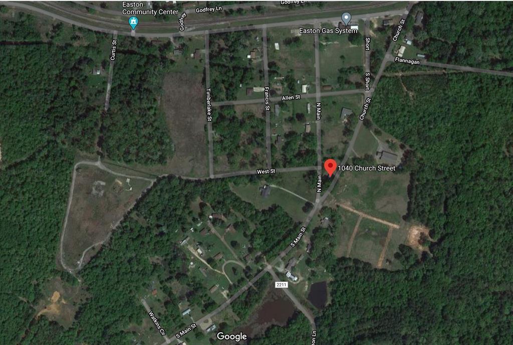 0000 Church  Street, Easton, Texas 75641 - Acquisto Real Estate best frisco realtor Amy Gasperini 1031 exchange expert