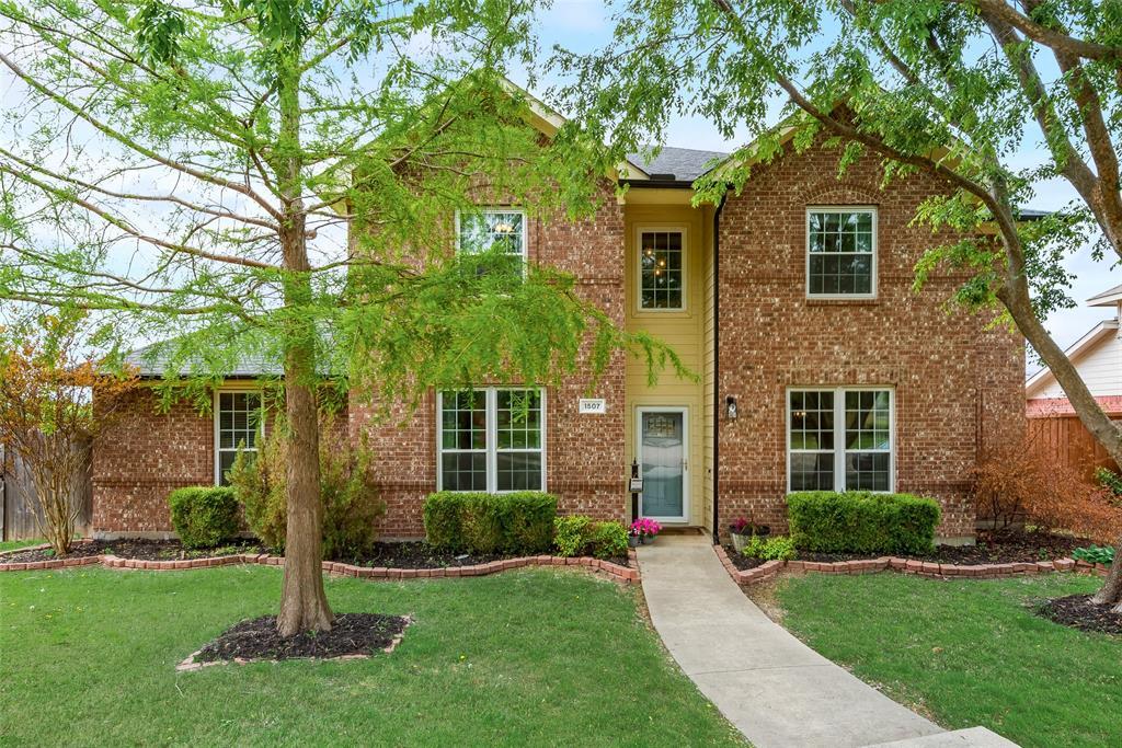 1507 Ridgetop  Court, Rockwall, Texas 75032 - Acquisto Real Estate best plano realtor mike Shepherd home owners association expert
