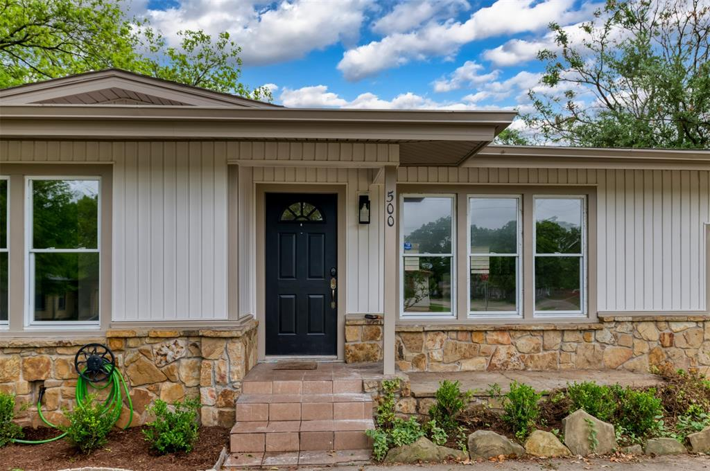 500 Ellen  Avenue, Hurst, Texas 76053 - acquisto real estate best the colony realtor linda miller the bridges real estate