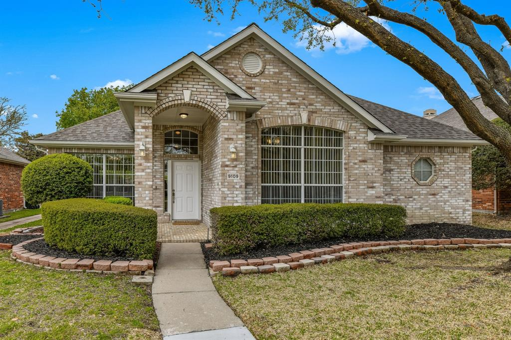 9109 Norman  Drive, Plano, Texas 75025 - Acquisto Real Estate best plano realtor mike Shepherd home owners association expert