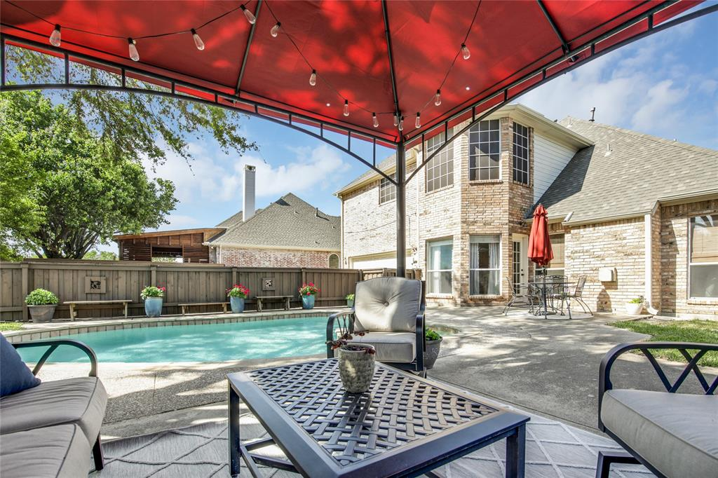 2404 Candlebrook  Drive, Flower Mound, Texas 75028 - acquisto real estate mvp award real estate logan lawrence
