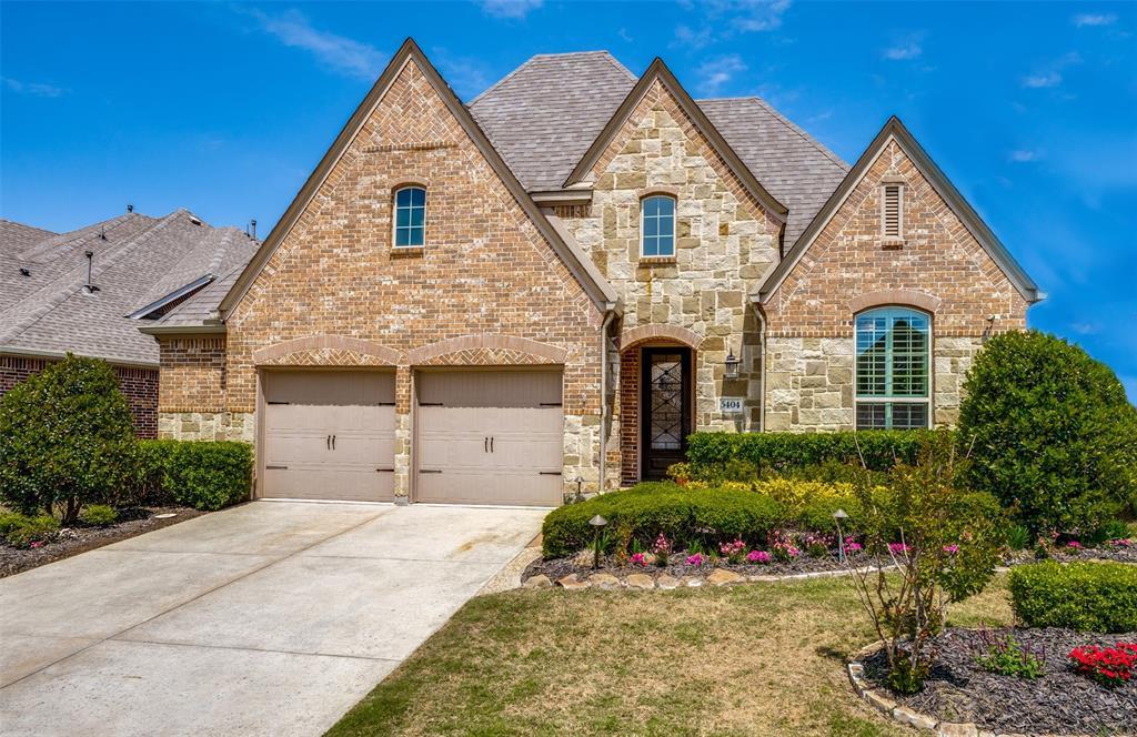 5404 Grove Cove  Drive, McKinney, Texas 75071 - acquisto real estate best allen realtor kim miller hunters creek expert