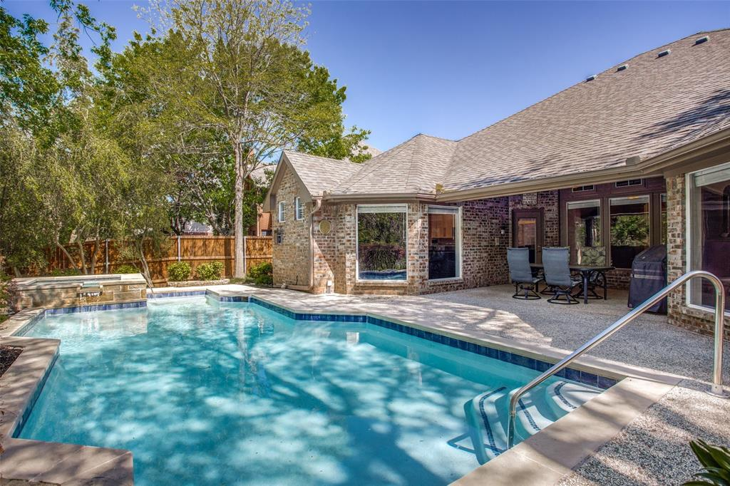 6107 Crimson  Drive, McKinney, Texas 75072 - acquisto real estate best frisco real estate agent amy gasperini panther creek realtor