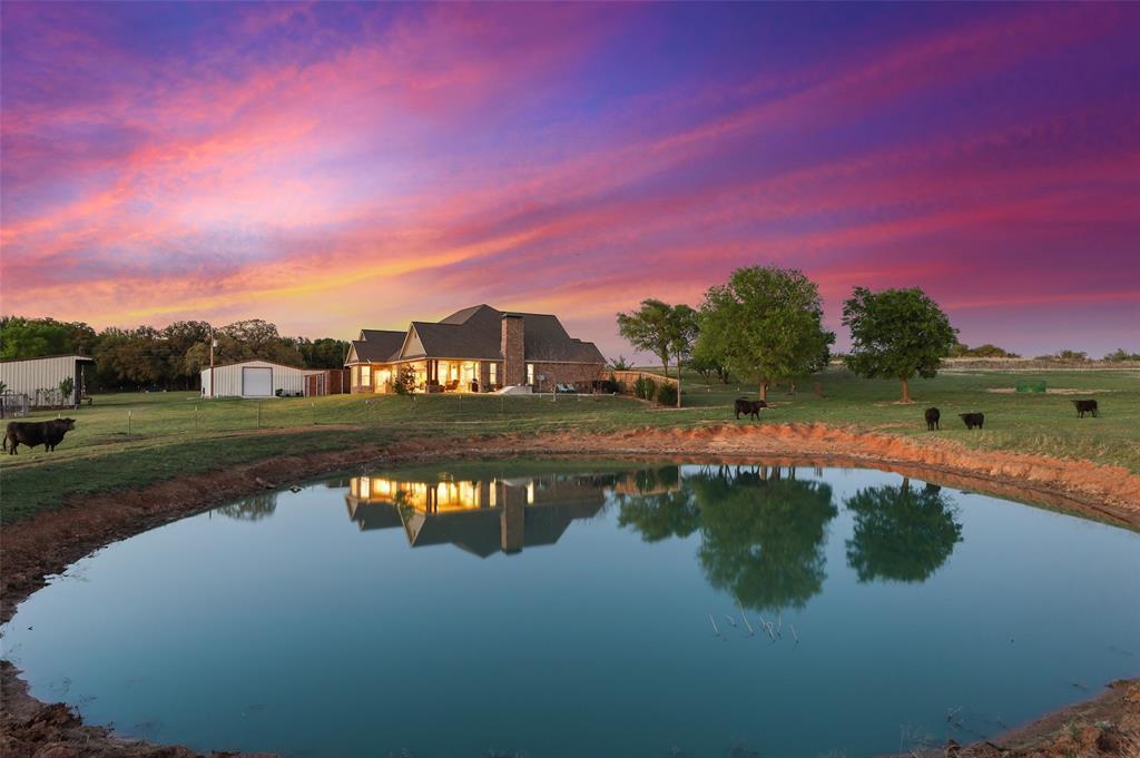 354 Brammer  Drive, Aurora, Texas 76078 - Acquisto Real Estate best frisco realtor Amy Gasperini 1031 exchange expert