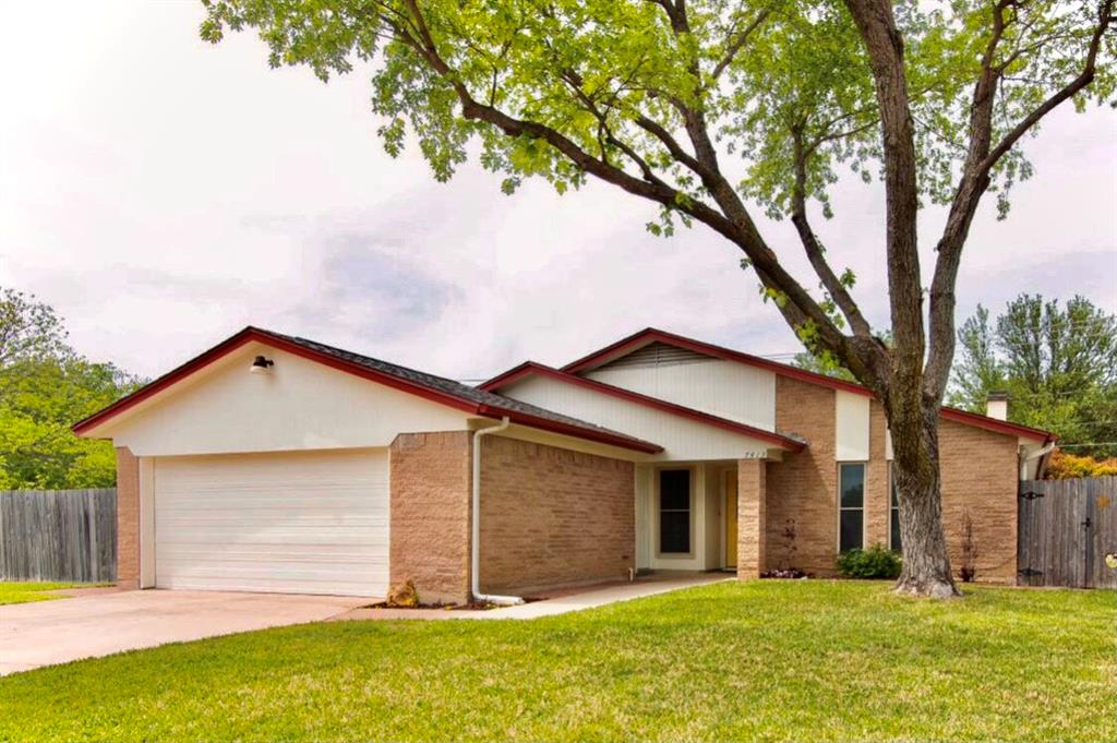 7413 Rhonda  Court, Watauga, Texas 76148 - Acquisto Real Estate best mckinney realtor hannah ewing stonebridge ranch expert