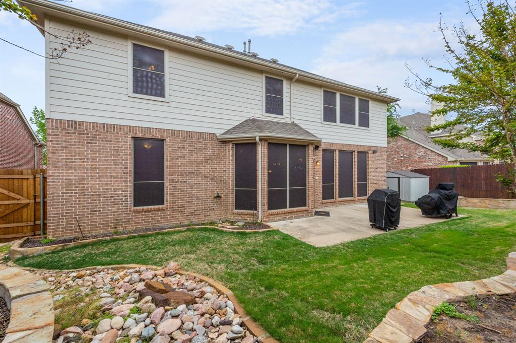 708 Hidden Woods  Drive, Keller, Texas 76248 - Acquisto Real Estate best mckinney realtor hannah ewing stonebridge ranch expert