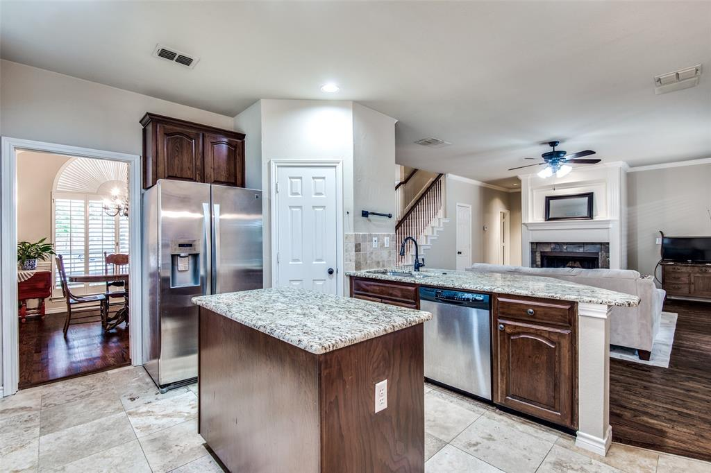 303 Hampton  Court, Coppell, Texas 75019 - acquisto real estate best real estate company to work for