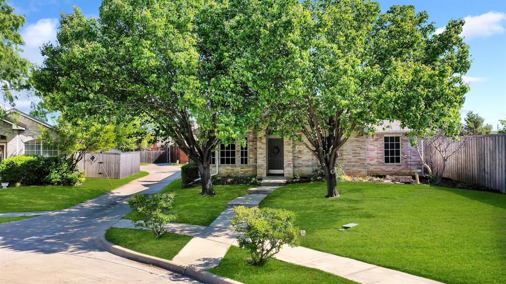 4536 Rustic Ridge  Court, The Colony, Texas 75056 - Acquisto Real Estate best mckinney realtor hannah ewing stonebridge ranch expert