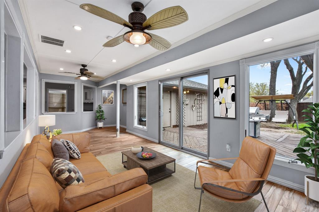 1401 Lincoln  Drive, Carrollton, Texas 75006 - acquisto real estate best new home sales realtor linda miller executor real estate