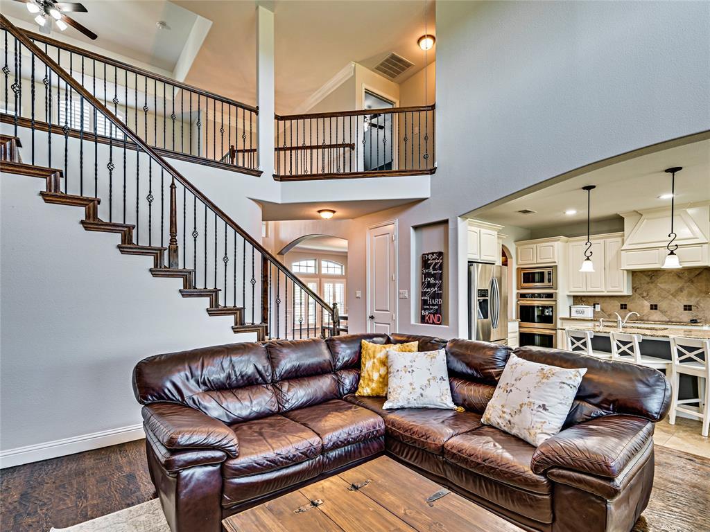 8820 Rex  Court, Waxahachie, Texas 75167 - acquisto real estate best designer and realtor hannah ewing kind realtor