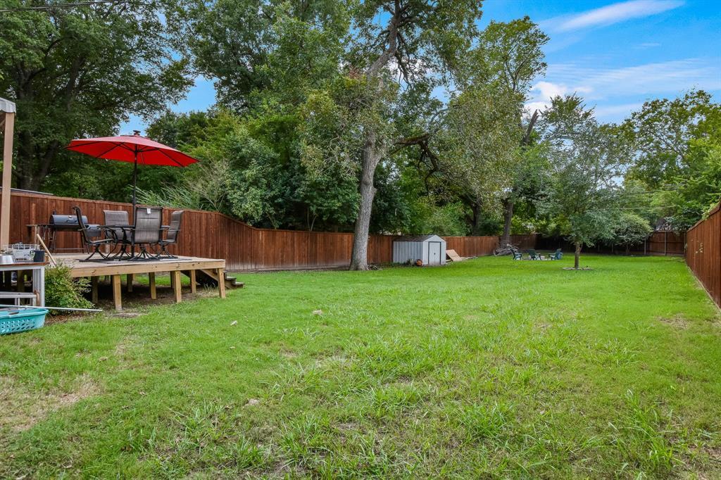 201 Pecan  Street, Terrell, Texas 75160 - acquisto real estate best realtor dallas texas linda miller agent for cultural buyers