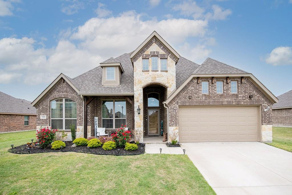 124 Haymeadow  Drive, Crandall, Texas 75114 - acquisto real estate best real estate idx dilusso marketing mike acquisto