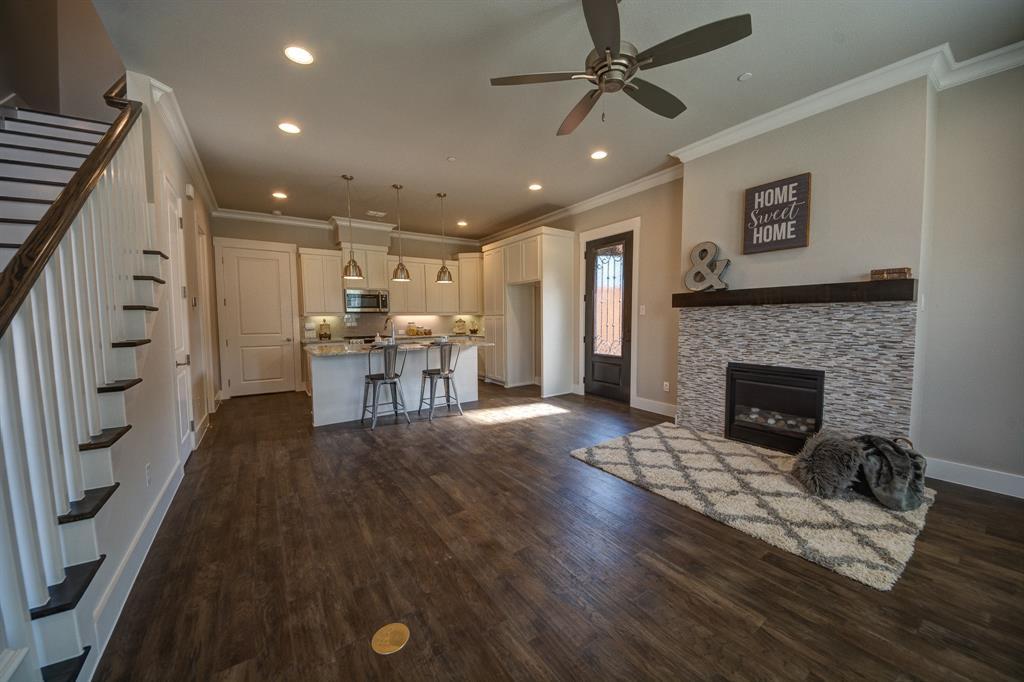 260 Crockett  Street, Roanoke, Texas 76262 - Acquisto Real Estate best frisco realtor Amy Gasperini 1031 exchange expert