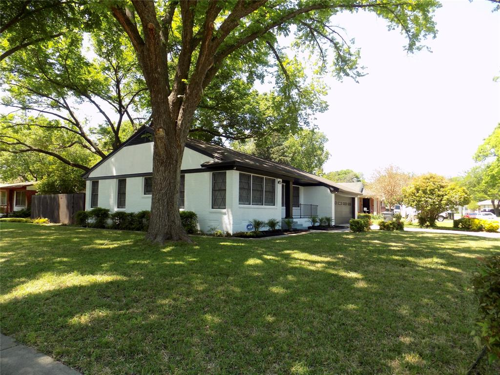 2730 Tisinger  Avenue, Dallas, Texas 75228 - acquisto real estate best plano real estate agent mike shepherd