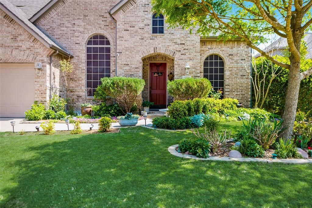 2808 Pioneer  Drive, Melissa, Texas 75454 - acquisto real estate best the colony realtor linda miller the bridges real estate