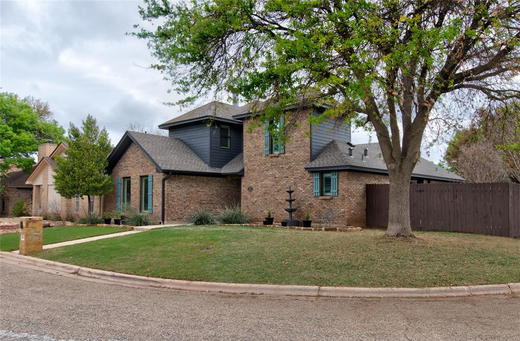 13 Wynrush  Circle, Abilene, Texas 79606 - acquisto real estate best allen realtor kim miller hunters creek expert