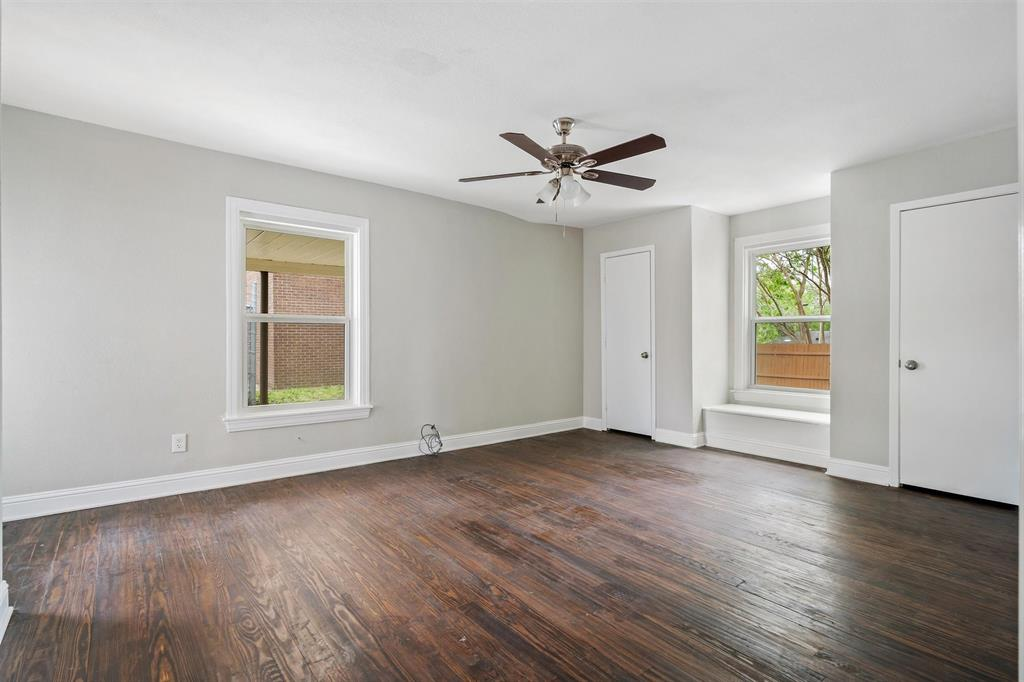 208 Elm  Street, Kemp, Texas 75143 - acquisto real estate best new home sales realtor linda miller executor real estate