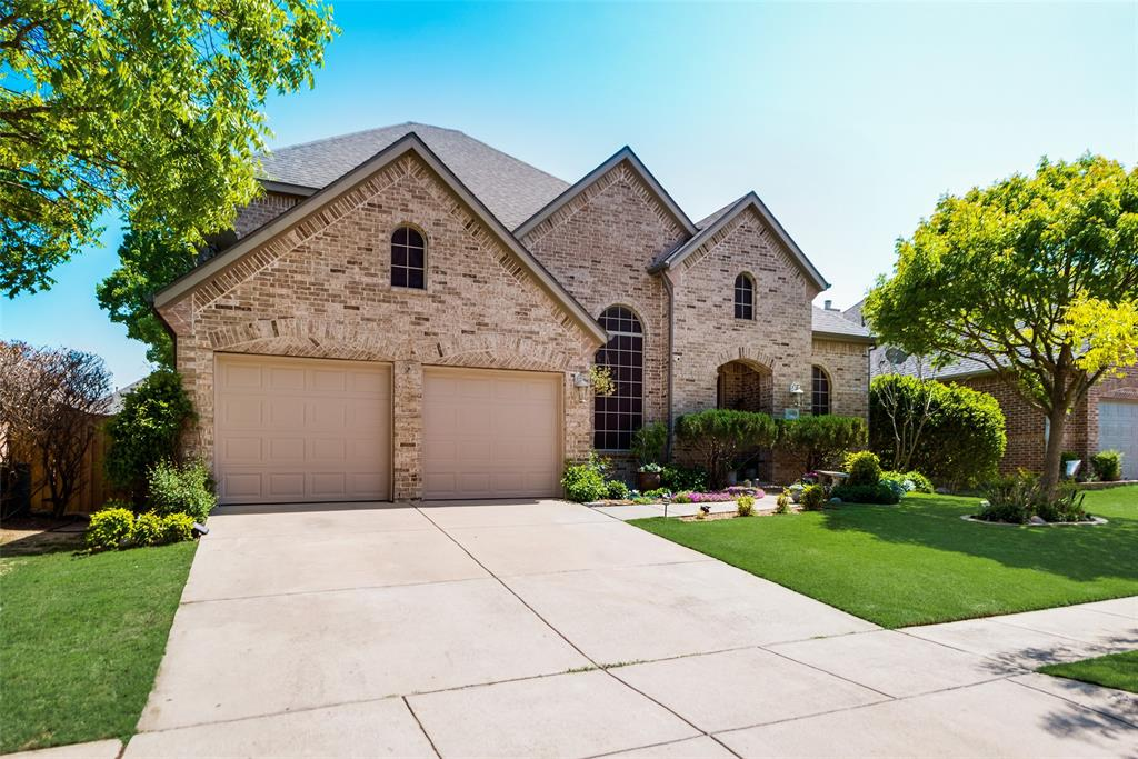 2808 Pioneer  Drive, Melissa, Texas 75454 - Acquisto Real Estate best plano realtor mike Shepherd home owners association expert