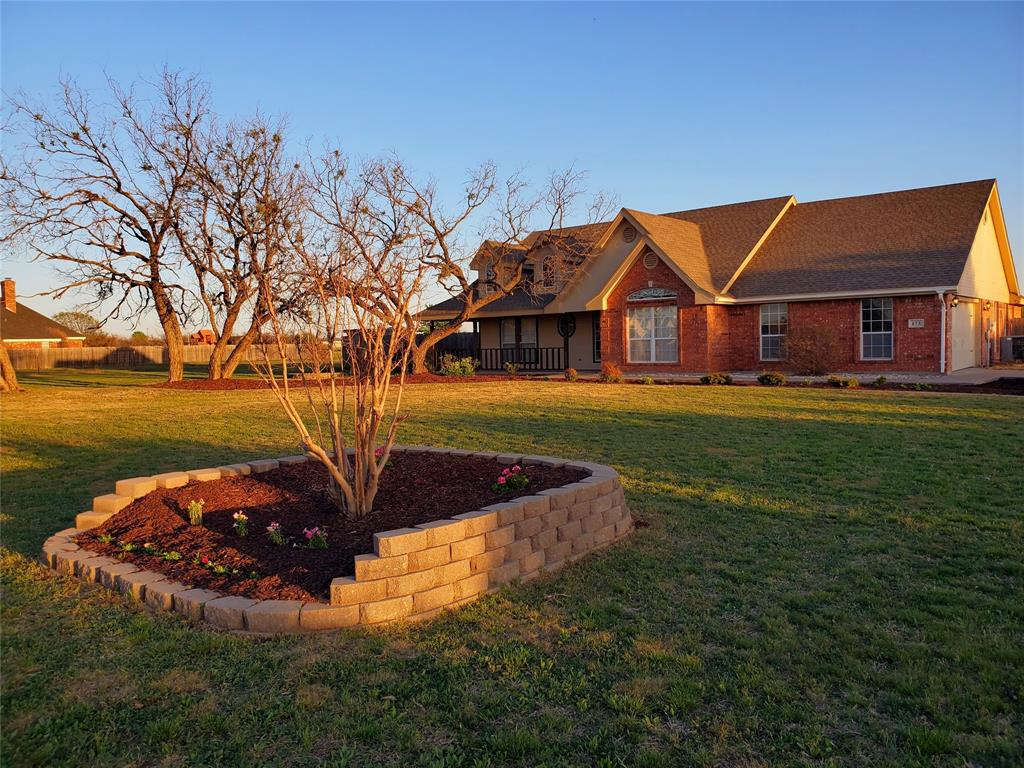 173 Handsome Jack  Road, Abilene, Texas 79602 - Acquisto Real Estate best mckinney realtor hannah ewing stonebridge ranch expert