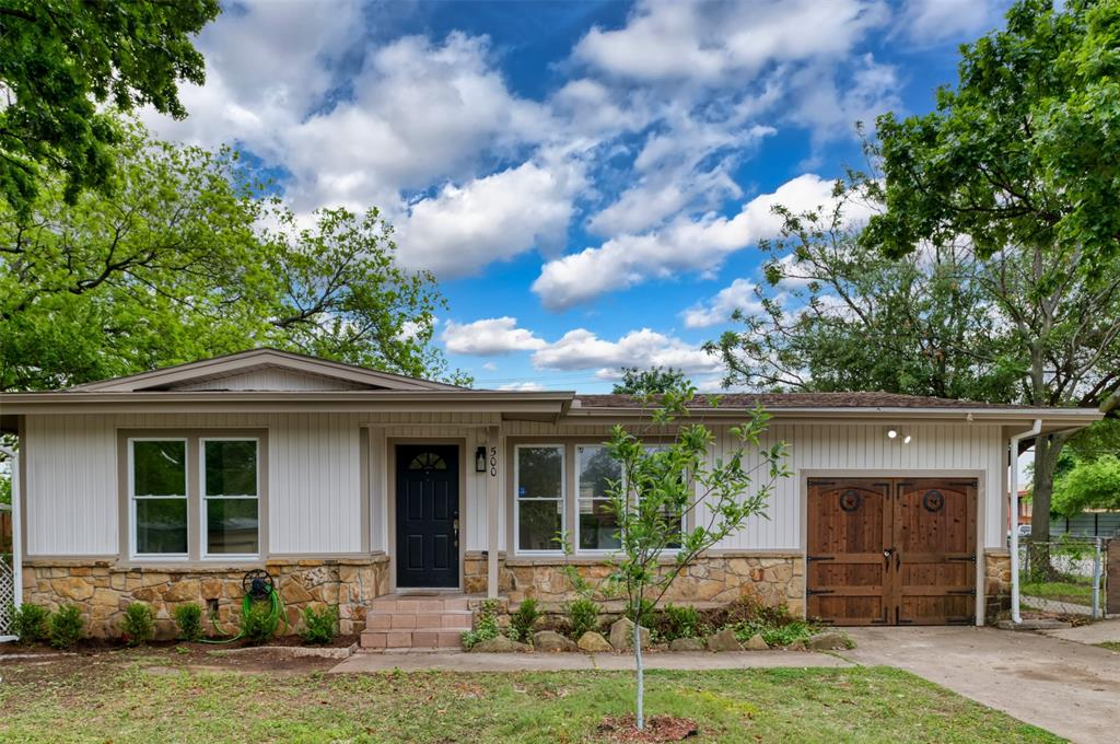 500 Ellen  Avenue, Hurst, Texas 76053 - Acquisto Real Estate best mckinney realtor hannah ewing stonebridge ranch expert