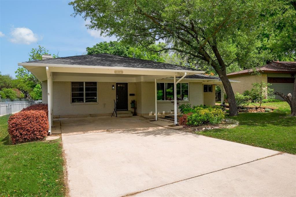 814 Turner  Boulevard, Grand Prairie, Texas 75050 - acquisto real estate best allen realtor kim miller hunters creek expert