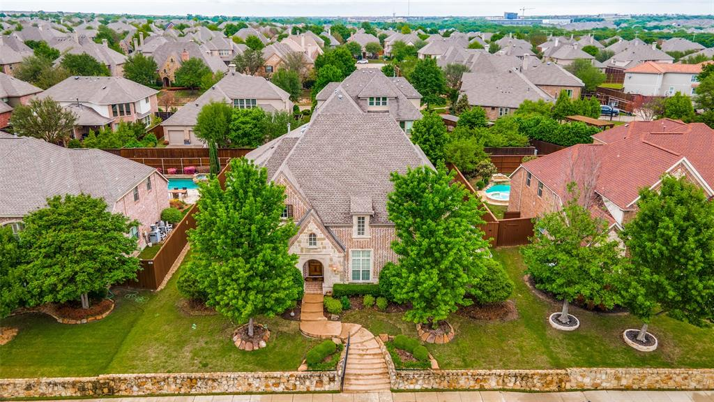 1826 San Jacinto  Drive, Allen, Texas 75013 - acquisto real estate best realtor dfw jody daley liberty high school realtor