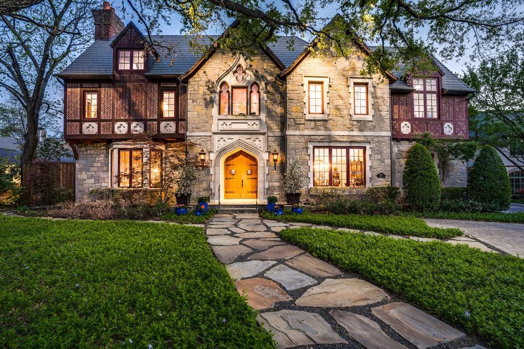 5928 Glendora  Avenue, Dallas, Texas 75230 - Acquisto Real Estate best frisco realtor Amy Gasperini 1031 exchange expert