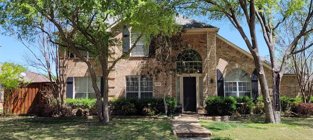 8020 Mineral Springs  Court, Plano, Texas 75025 - Acquisto Real Estate best plano realtor mike Shepherd home owners association expert