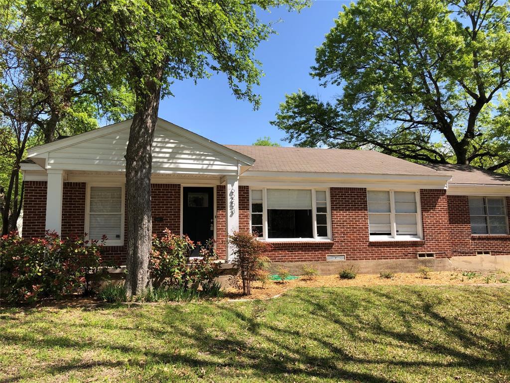 6253 Wofford  Avenue, Dallas, Texas 75227 - Acquisto Real Estate best frisco realtor Amy Gasperini 1031 exchange expert