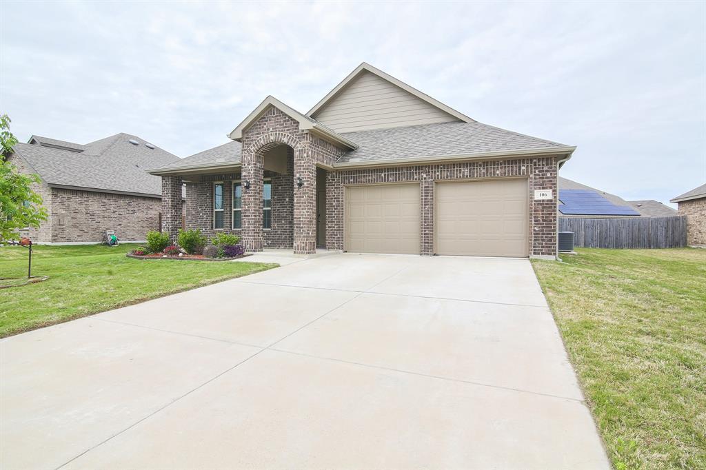 106 Cantle  Street, Waxahachie, Texas 75165 - Acquisto Real Estate best mckinney realtor hannah ewing stonebridge ranch expert