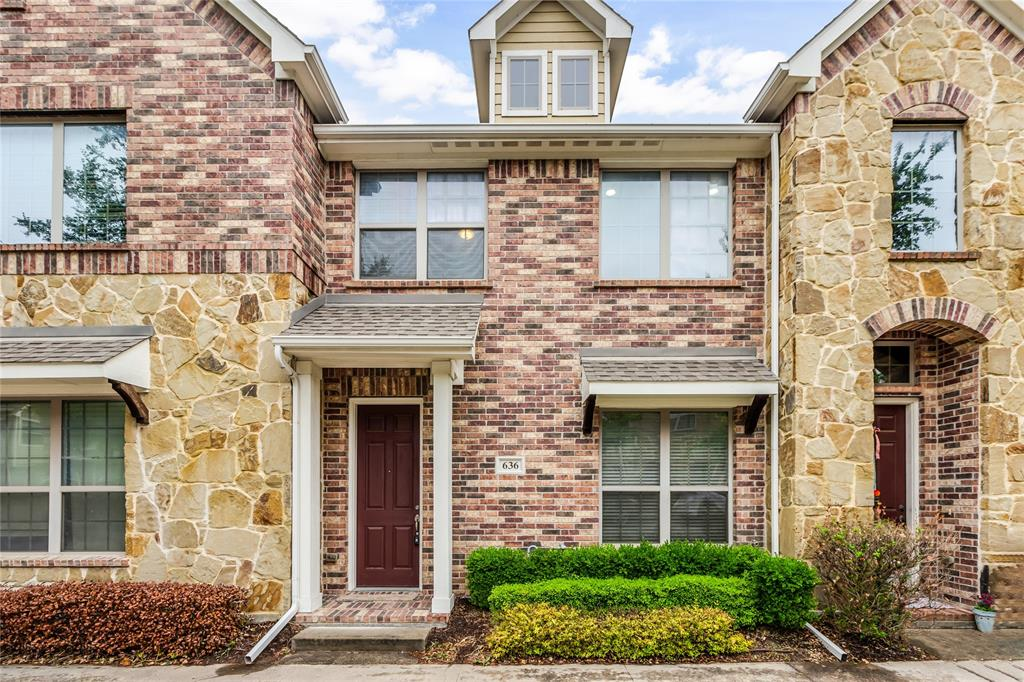 636 Matthew  Place, Richardson, Texas 75081 - Acquisto Real Estate best frisco realtor Amy Gasperini 1031 exchange expert