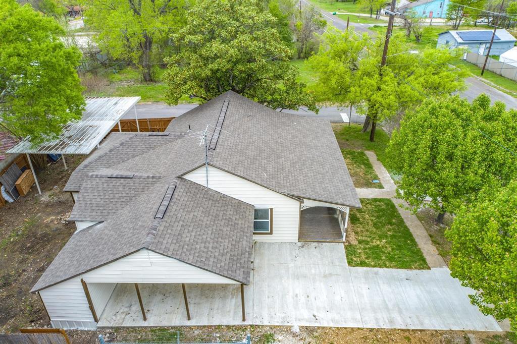 208 Elm  Street, Kemp, Texas 75143 - acquisto real estate best prosper realtor susan cancemi windfarms realtor