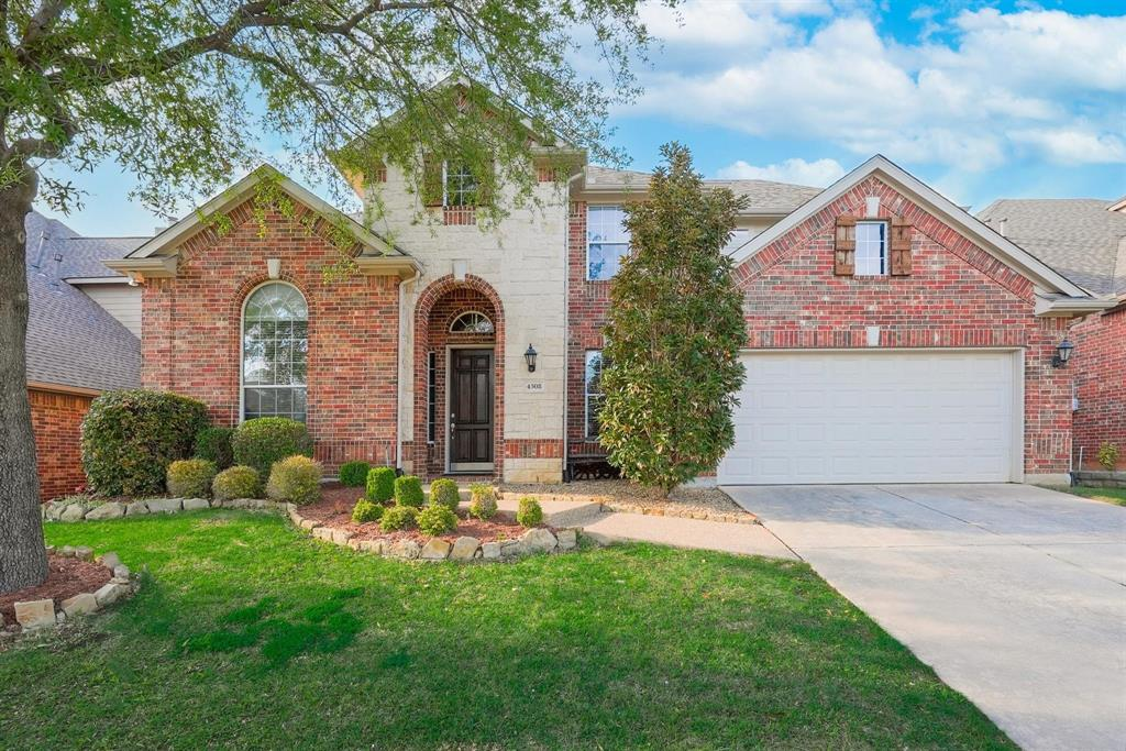 4508 Delaina  Drive, Flower Mound, Texas 75022 - acquisto real estate best allen realtor kim miller hunters creek expert