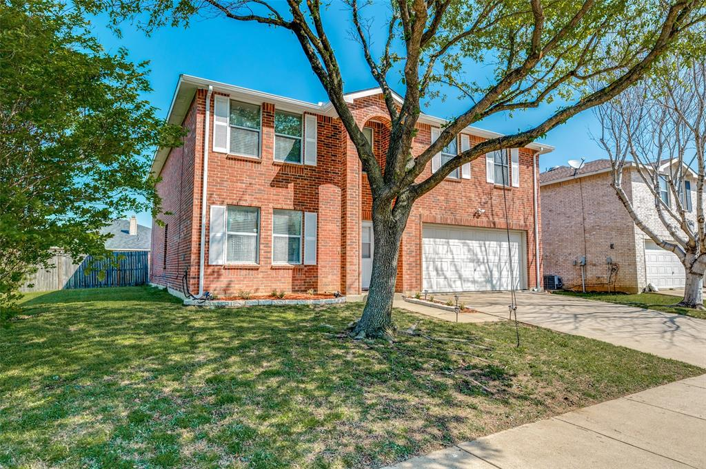 601 Jagera  Way, Arlington, Texas 76002 - Acquisto Real Estate best mckinney realtor hannah ewing stonebridge ranch expert