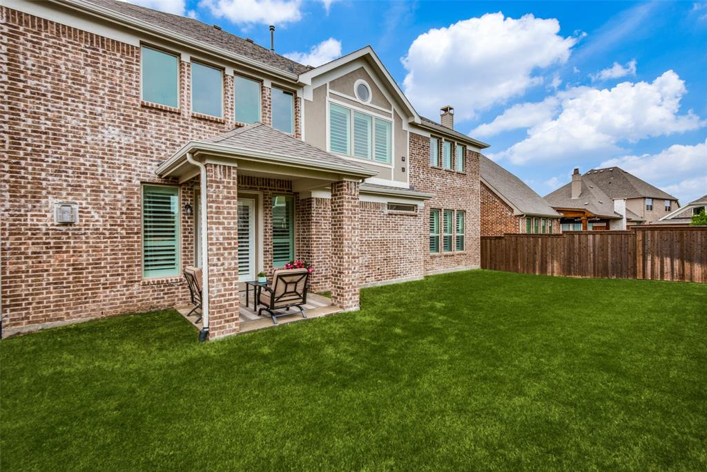 3613 Kennoway  The Colony, Texas 75056 - acquisto real estate best park cities realtor kim miller best staging agent