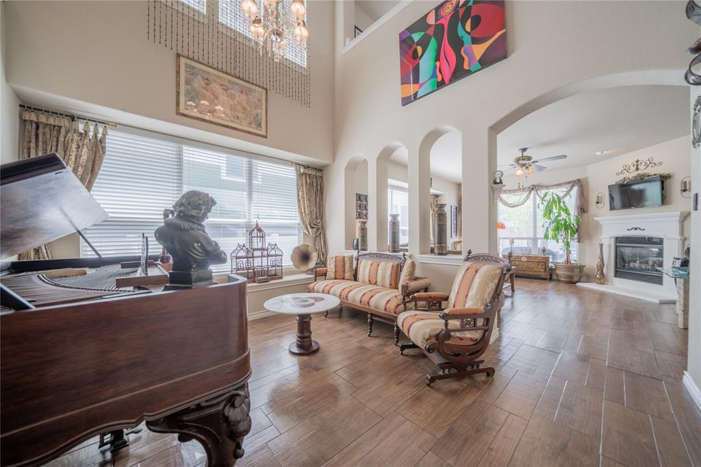 1505 Sycamore  Street, Savannah, Texas 76227 - acquisto real estate best the colony realtor linda miller the bridges real estate
