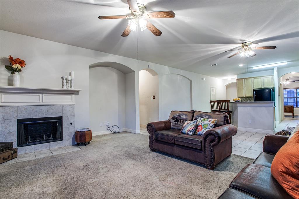 4701 Evanshire  Way, McKinney, Texas 75070 - acquisto real estate best real estate company to work for