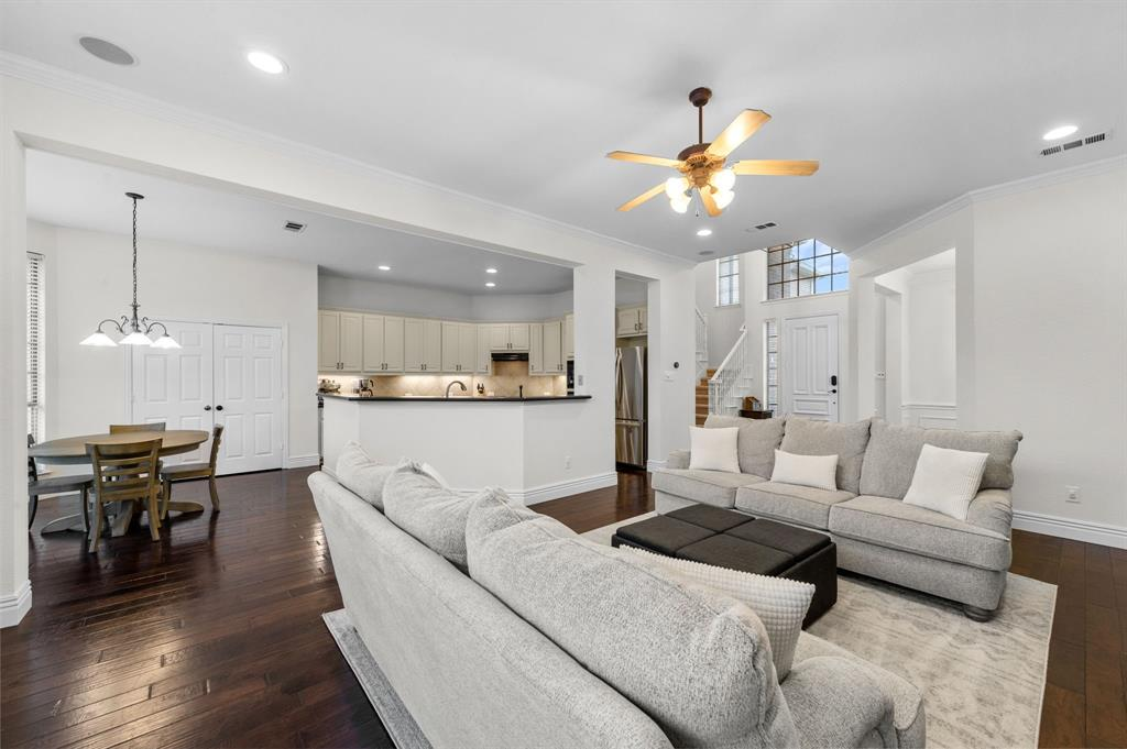 708 Hidden Woods  Drive, Keller, Texas 76248 - acquisto real estate best real estate company to work for