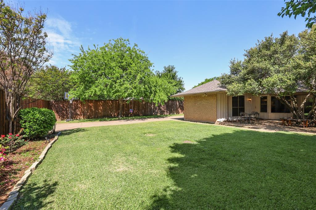 4016 Myerwood  Lane, Dallas, Texas 75244 - acquisto real estate best realtor dfw jody daley liberty high school realtor