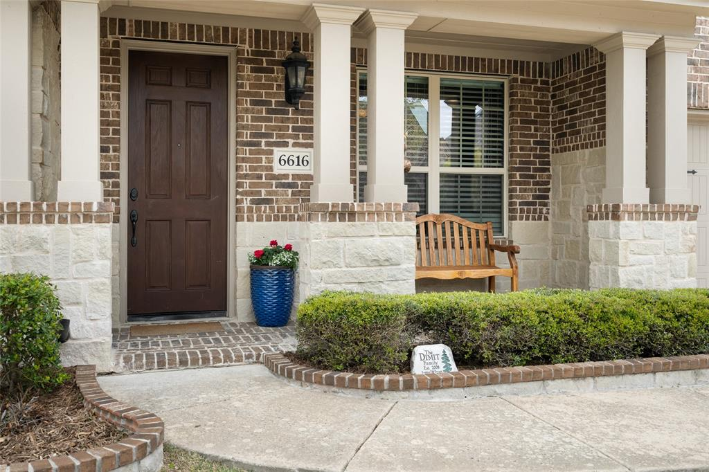 6616 Orchard Park  Drive, McKinney, Texas 75071 - acquisto real estate best allen realtor kim miller hunters creek expert