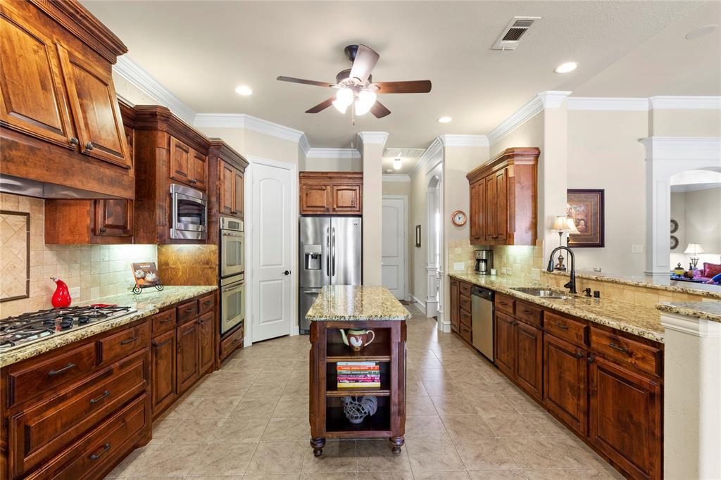 336 Darton  Drive, Lucas, Texas 75002 - acquisto real estate best new home sales realtor linda miller executor real estate
