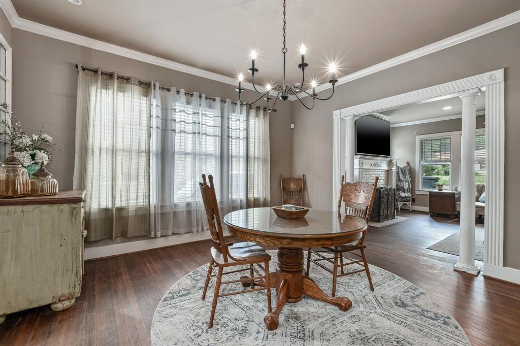 201 Pecan  Street, Terrell, Texas 75160 - acquisto real estate best listing listing agent in texas shana acquisto rich person realtor