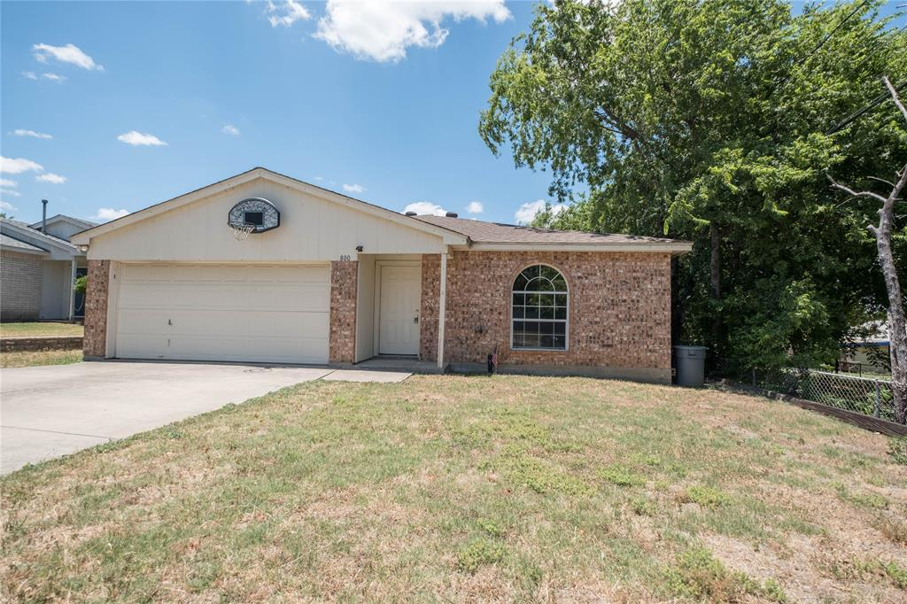 800 Max  Street, White Settlement, Texas 76108 - Acquisto Real Estate best plano realtor mike Shepherd home owners association expert
