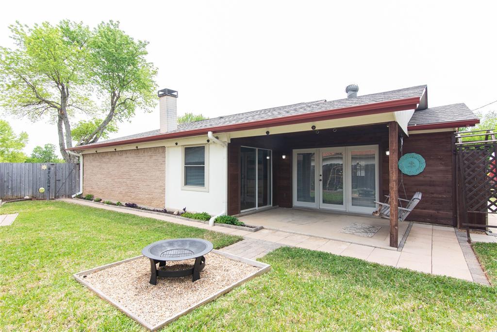 7413 Rhonda  Court, Watauga, Texas 76148 - acquisto real estate best realtor foreclosure real estate mike shepeherd walnut grove realtor