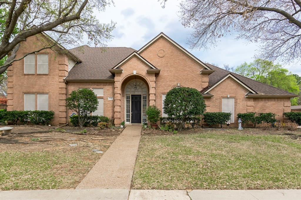 5601 Ponderosa  Street, Colleyville, Texas 76034 - Acquisto Real Estate best plano realtor mike Shepherd home owners association expert
