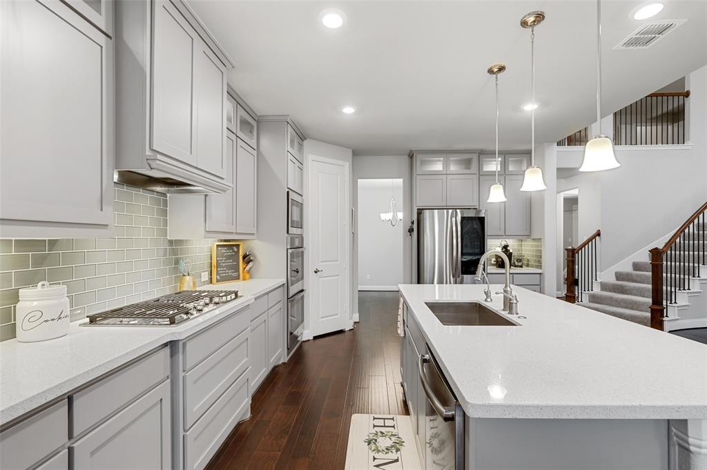 1614 Gardenia  Street, Celina, Texas 75078 - acquisto real estate best new home sales realtor linda miller executor real estate