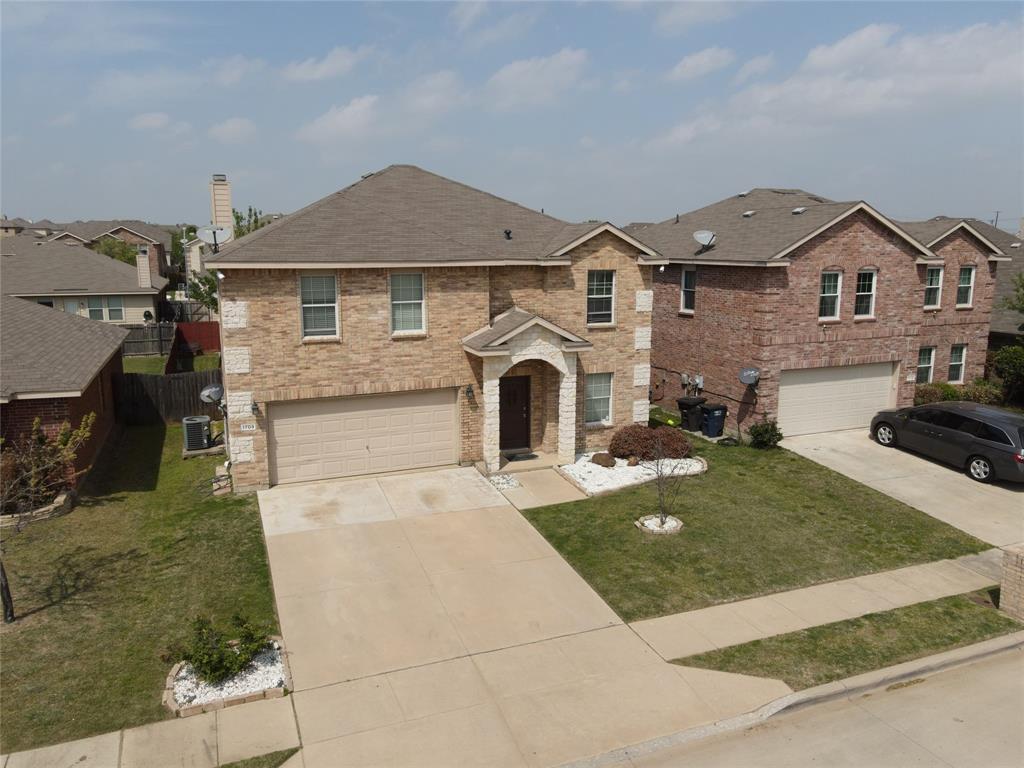 1709 Birds Eye  Road, Fort Worth, Texas 76177 - Acquisto Real Estate best mckinney realtor hannah ewing stonebridge ranch expert