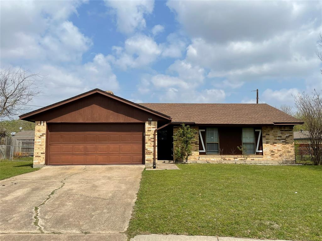 506 Oak Ridge  Place, Grand Prairie, Texas 75052 - Acquisto Real Estate best plano realtor mike Shepherd home owners association expert